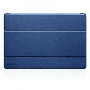 Lenovo TAB2 A10-70 Folio Case & Film, Blue-US (ZG38C00133)