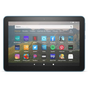 """All-new Fire HD 8 Tablet 8"""" HD Display 32 GB - Designed for Mobile Entertainment"""