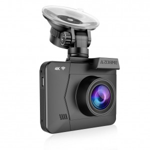 AZDOME 4K Wifi GPS Dashcam Dash Camera