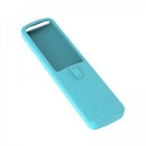 Silicone Remote Case for Xiaomi Mi Box S Remote Control