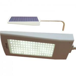 Zartek ZA-320 Solar Motion Sensor LED Floodlight