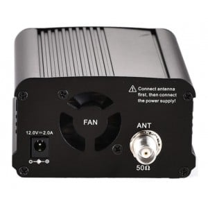 Long Range FM transmitter - CZE-7C