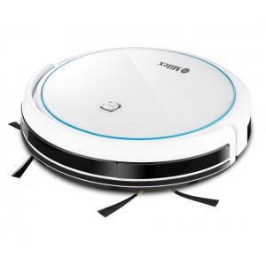 MILEX Intellivac 3-in-1 Robot Vacuum Sweep & Mop with Wifi