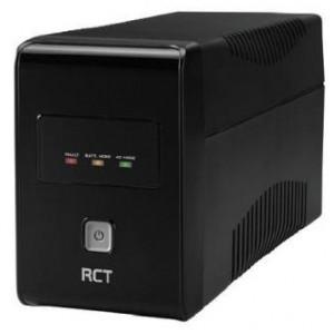 RCT 650VA Line Interactive UPS - 360 W, LED display