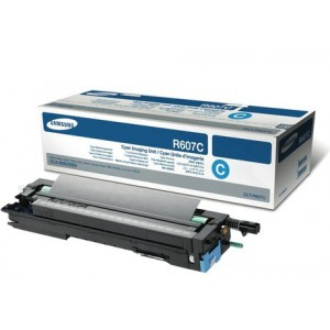 Samsung CLT-R607C Drum Unit - Cyan for printers CLX9250Nd / CLX9350Nd