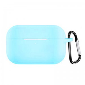 Protective Silicone Cover for Apple AirPods Pro Charging Case