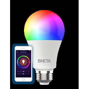 BNETA IoT Smart WiFi LED Bulb Plus – E27