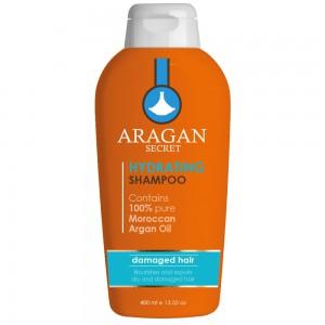 Aragan Secret Hydrating Shampoo