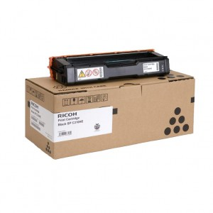 Ricoh Print Cartridge SP4500E (6,000 pages) for Ricoh SP3600, SP3600/SP3610, SP4510, SP4510SF Printers
