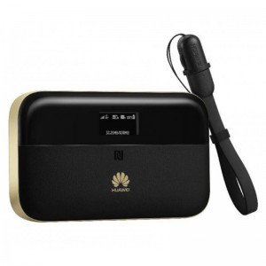 Huawei E5885 CAT6 / 4G+ 300MBPS Mobile WiFi Pro 2 Hotspot with 6400mAh Battery