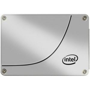 """Intel External Solid State Drive 2.5"""" SSDSC2BB120G601"""