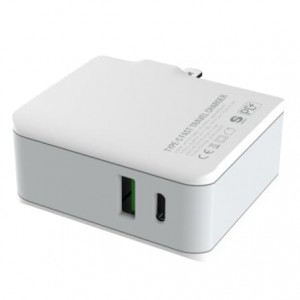 LDNIO Charger (PD – Type C to Type C) – A4403C
