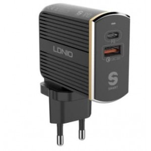 LDNIO Charger (Type C) - A2502C