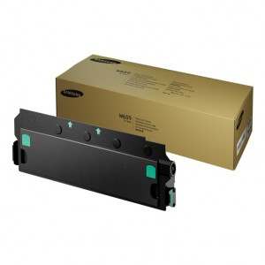 Samsung CLT-W659 Waste Toner Container (80K, 20K Yield) - Black