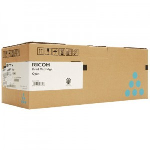 Genuine Ricoh SPC250 Cyan Toner Cartridge