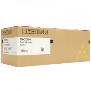 Genuine Ricoh SPC250 Yellow Toner Cartridge