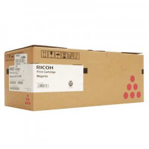 Genuine Ricoh SPC250L Magenta Toner Cartridge