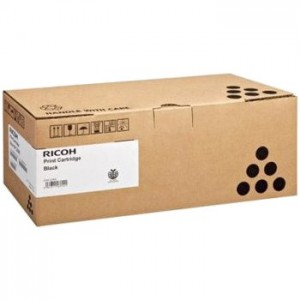 Genuine Ricoh SPC250 Black Toner Cartridge