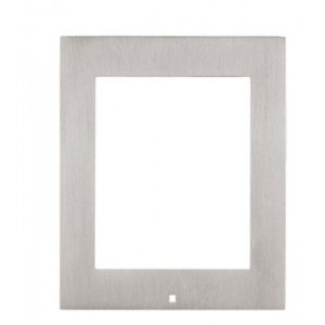 2N Helios IP Verso - Frame for Surface Installation, 1 Module