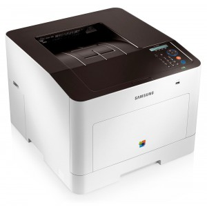 Samsung CLP-680ND 24ppm A4 Color Laser Printer