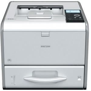 Ricoh SP 4510DN Black and White Laser Printer - 407311