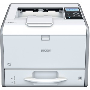 Ricoh SP 3600DN A4 Monochrome 30ppm Duplex Networked Laser LED Printer