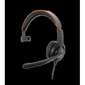 Axtel Voice40 Mono Noise Cancelling Heavy Duty Headset