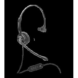 Axtel MS2 Mono USB Noise Cancelling Headset