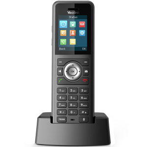 Yealink Ruggedized DECT Handset for W60B and W80B