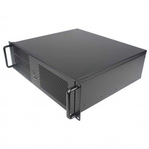 CME K339F 19-inch 3U Empty Rack-Mount Server Chassis