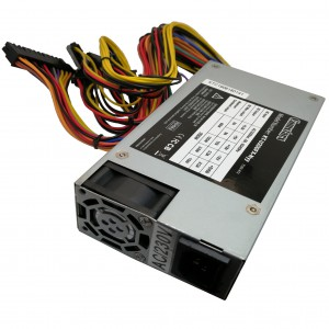 Comstars KT-U200FX 1U 200W Power Supply