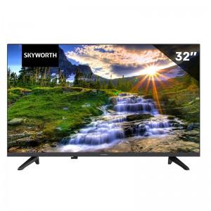 """SKYWORTH 32"""" (81cm) Digital HD LED TV (DVB-T2)"""