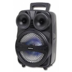 SINOTEC Portable Mini Trolly Speaker with Bluetooth