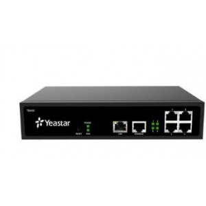 Yeastar TB400 4 Port BRI Gateway