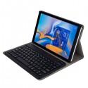 Tuff-Luv Keyboard Case for Samsung Galaxy Tab A 10.5 T590 T595 - Black