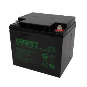 Forbatt 40Ah Lead Acid Battery