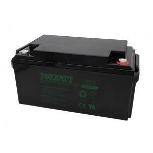 Forbatt 65Ah Lead Acid Battery