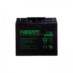Forbatt 12V Gel 18Ah Battery