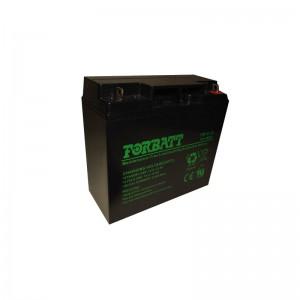 Forbatt 18Ah Lead Acid Battery