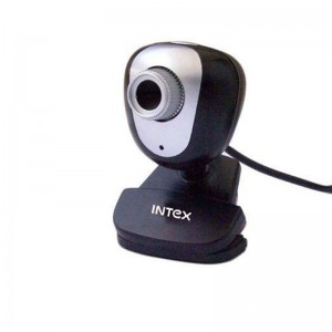 Intex 100K Panther Webcam Web Cam Camera