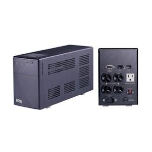 RCT Extended Battery Bank for 3000GR UPS