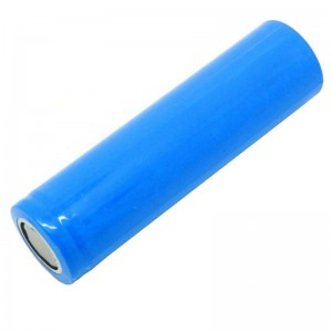 ETN 18650 Li-ion Rechargeable Battery 3800mAh 3.7V
