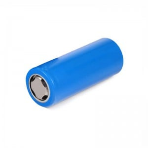 26650 LiFePO4 Lithium Rechargeable Battery 3.2V 4000mAh - 2 Pack