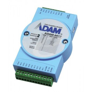 Advantech 8 Channel Analog Input w/DO Data Aquisition Module