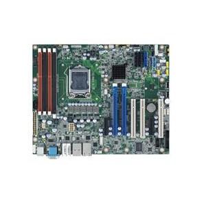 Advantech LGA1155 Intel Xeon E3/Core i3 ATX Server Board