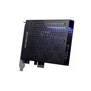 AVerMedia GC570 Live Gamer HD2 PCI Video Capturing Device