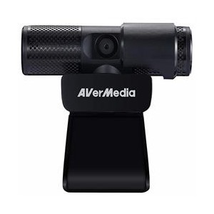 AVermedia Live Streamer PW313 Webcam Black