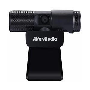 AVermedia Live Streamer PW313 Webcam Black