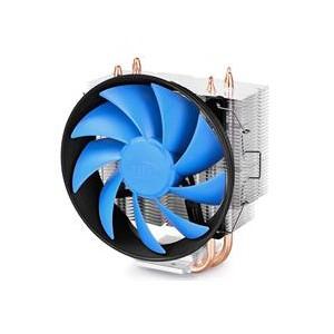 Deepcool Gammaxx 300 CPU Air Cooler - Black