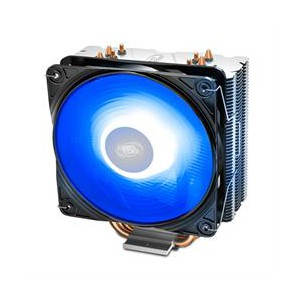DeepCool Gammaxx400 V2 CPU Cooler - Blue LED